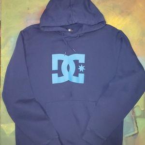DC mens graphic hoodie